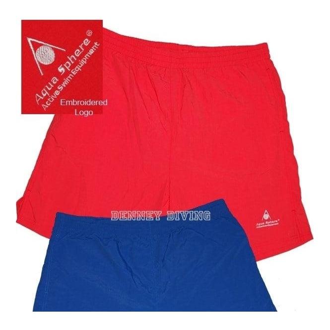 Aqua Sphere Swim Shorts