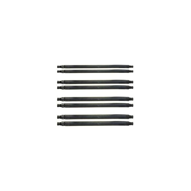 Beuchat 18mm Dark Latex Bands
