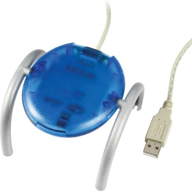 Mares Iris USB Interface