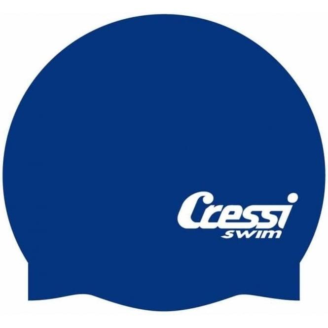 Cressi Silicone Swim Cap