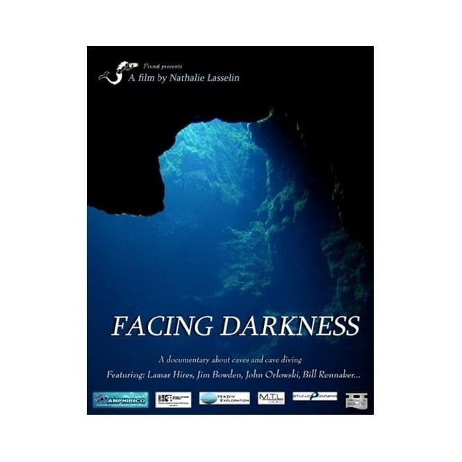 Facing Darkness DVD