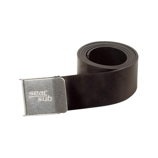Seac Quick Release Rubber Weightbelt