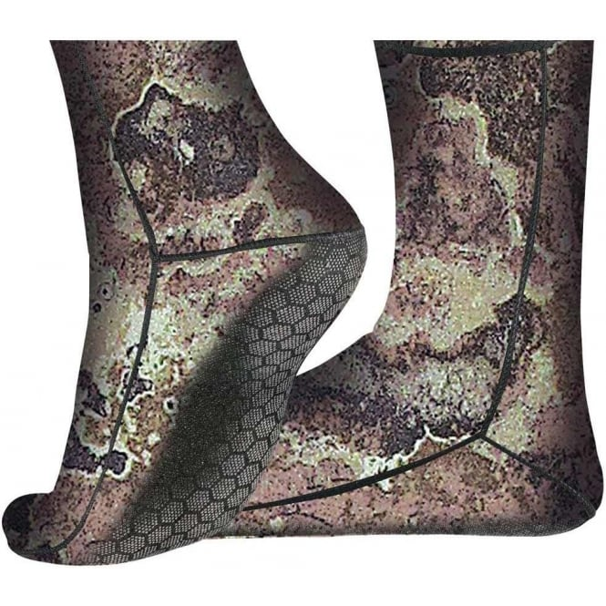 Cressi Camo Boot / Sock