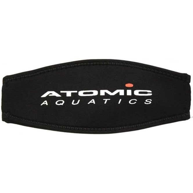 Atomic Aquatics Neoprene Mask Strap