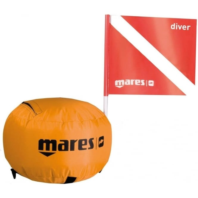 Mares Tech Sphere Buoy