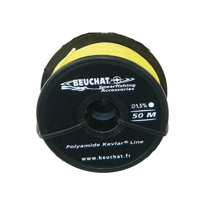 Beuchat 1.5mm Nylon / Kevlar Line Per Meter