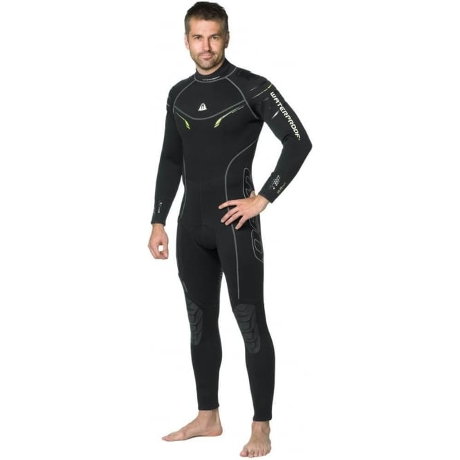 Waterproof W30 2.5mm Full Suit Mens