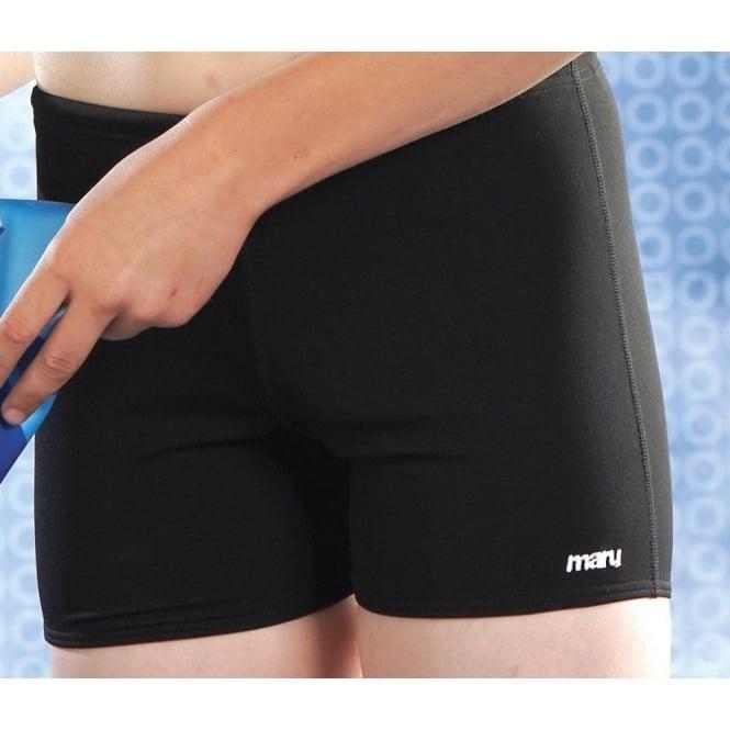 Maru Pacer Shorts