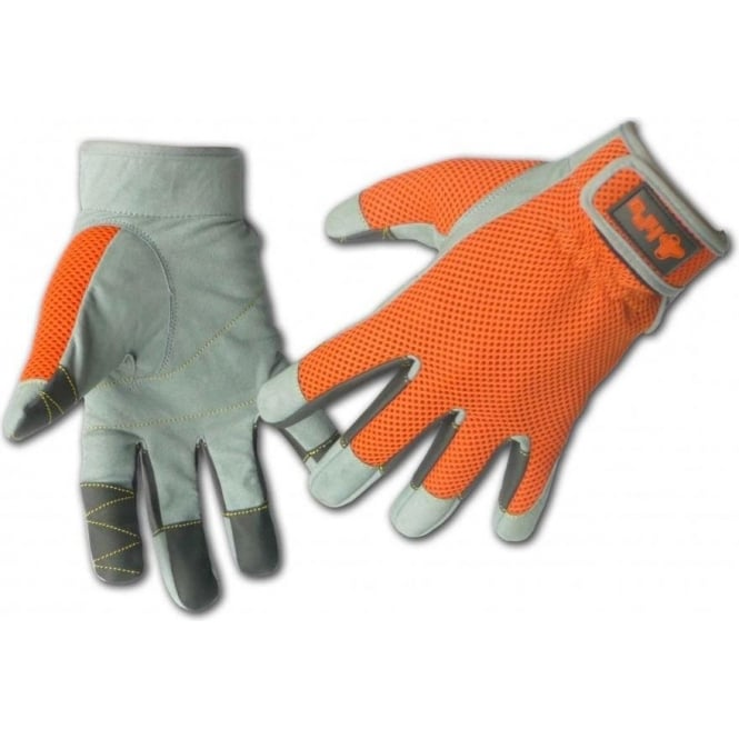 hPa Fishing Gloves