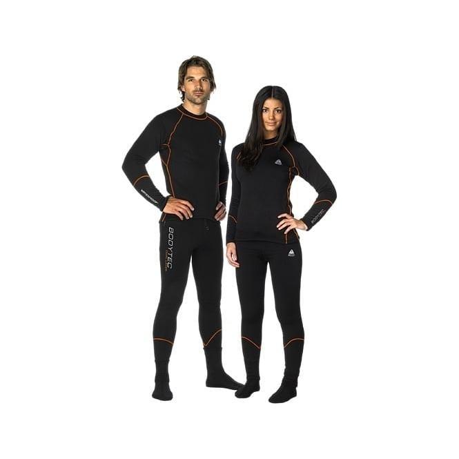 Waterproof Bodytec Unisex Dual Layer Undersuit
