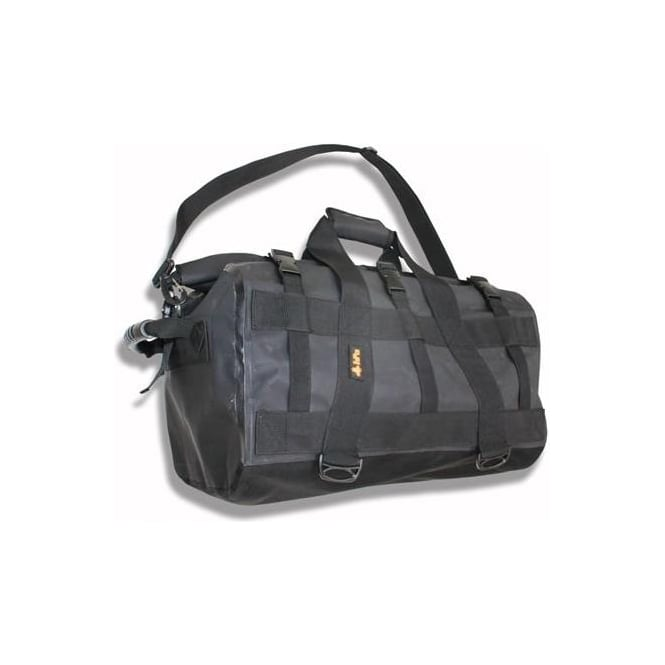 hPa Dry Duffle Black 50 HD