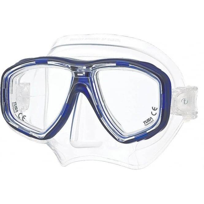 Tusa Geminus Mask M-28
