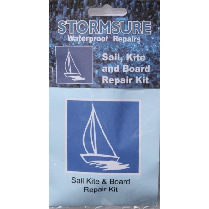 Stormsure Sail, Kite and Board Repair Kit