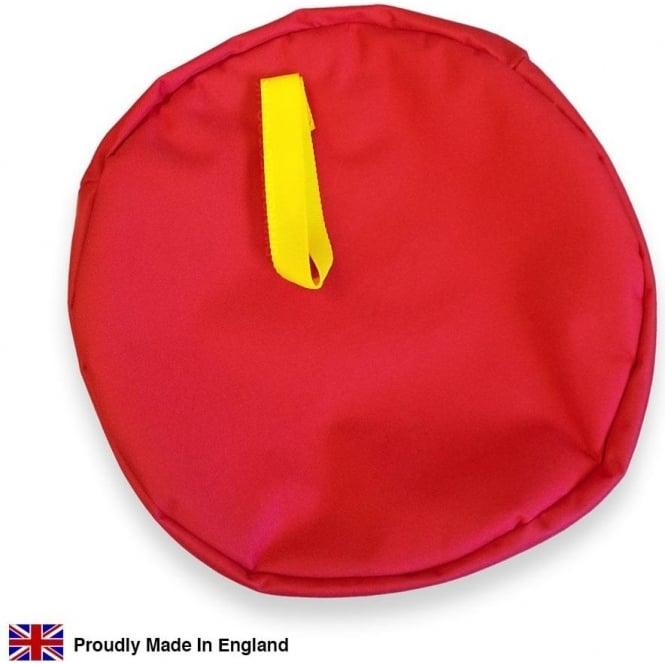 Submerge Soft Shell Regulator Bag