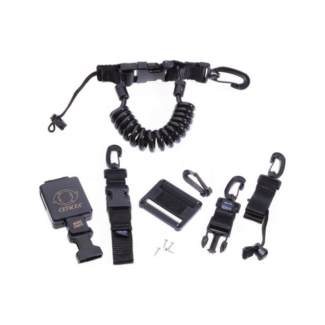 Cetacea BC Accessory Kit