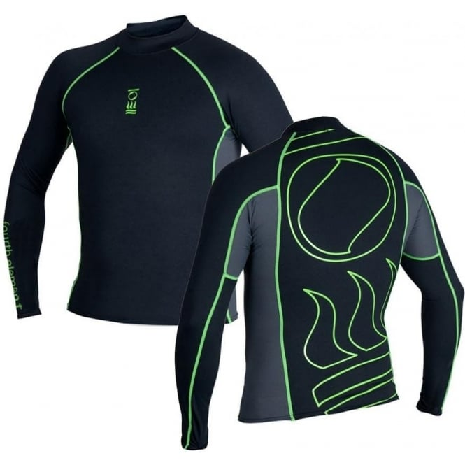 Fourth Element Hydroskin Long Sleeve Mens