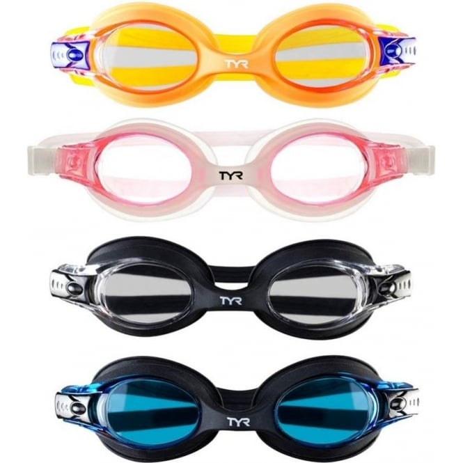 TYR Swimples Kids Goggles