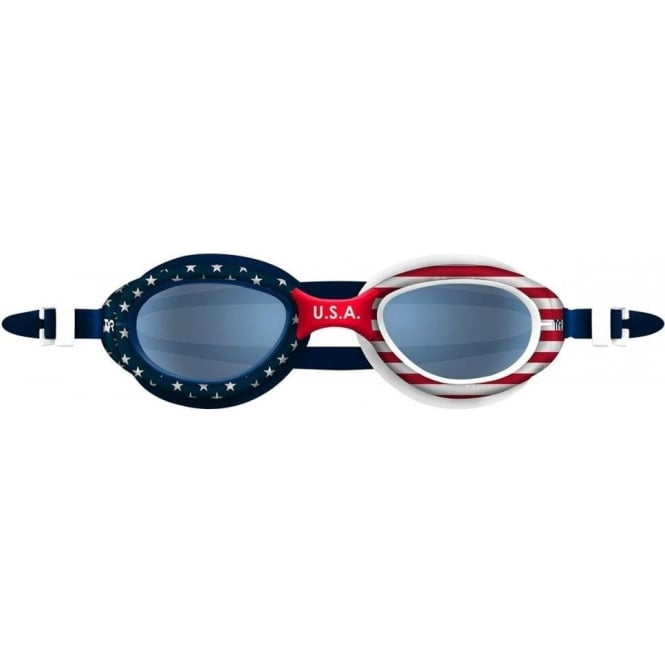 TYR Special OPS 2.0 Polarized USA National Goggles