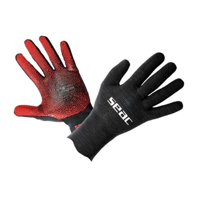 Seac Spider Warm Water Lycra Gloves