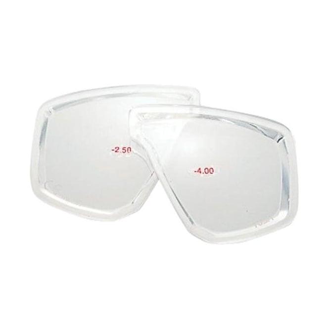 Tusa Minus (-) Corrective Lens Set