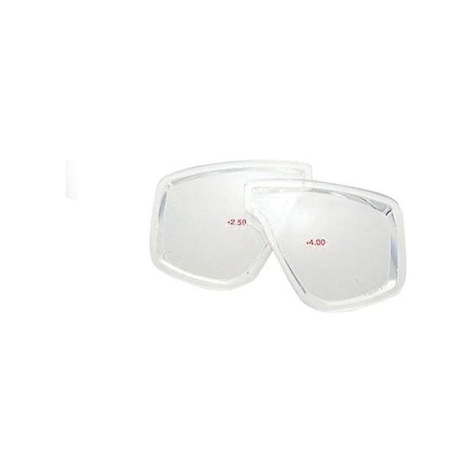 Tusa Plus (+) Corrective Lens Set