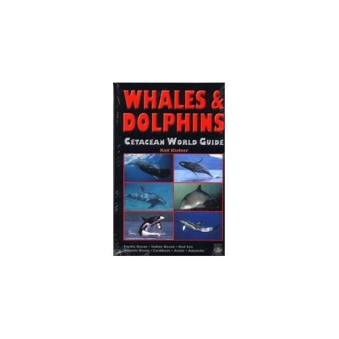 Whales and Dolphins; Cetacean World Guide