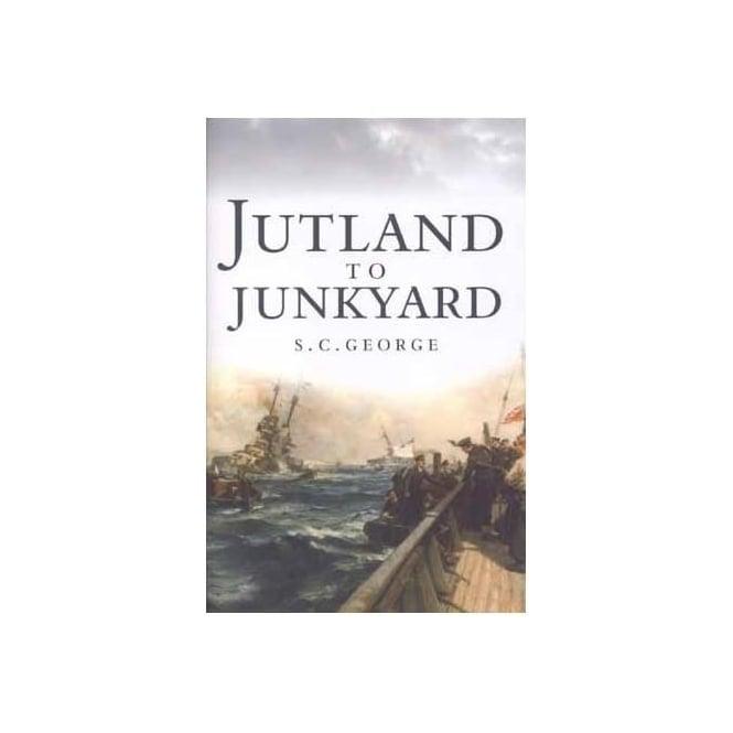 Jutland to Junkyard (Scapa Flow)