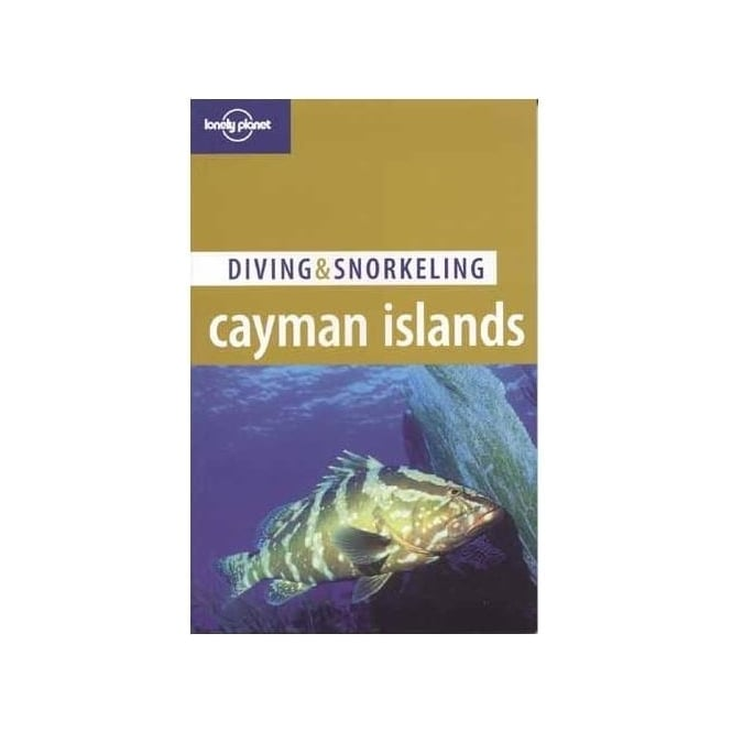 Diving & Snorkelling Cayman Islands