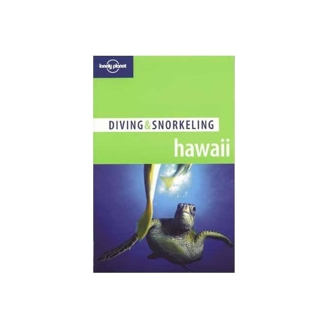 Diving & Snorkeling Hawaii