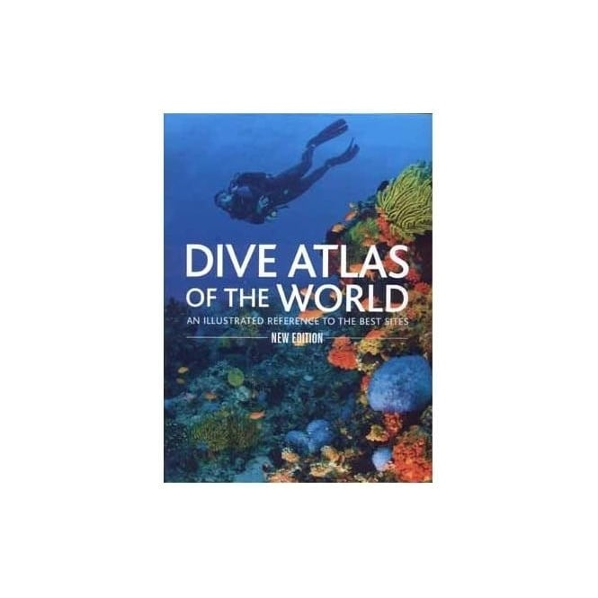 Dive Atlas of the World, the Best Sites