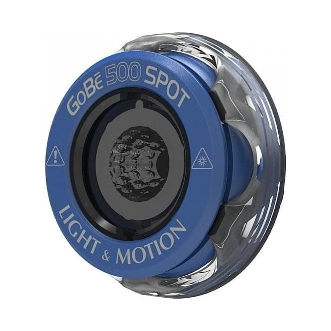Light & Motion GoBe 500 Spot Light Head