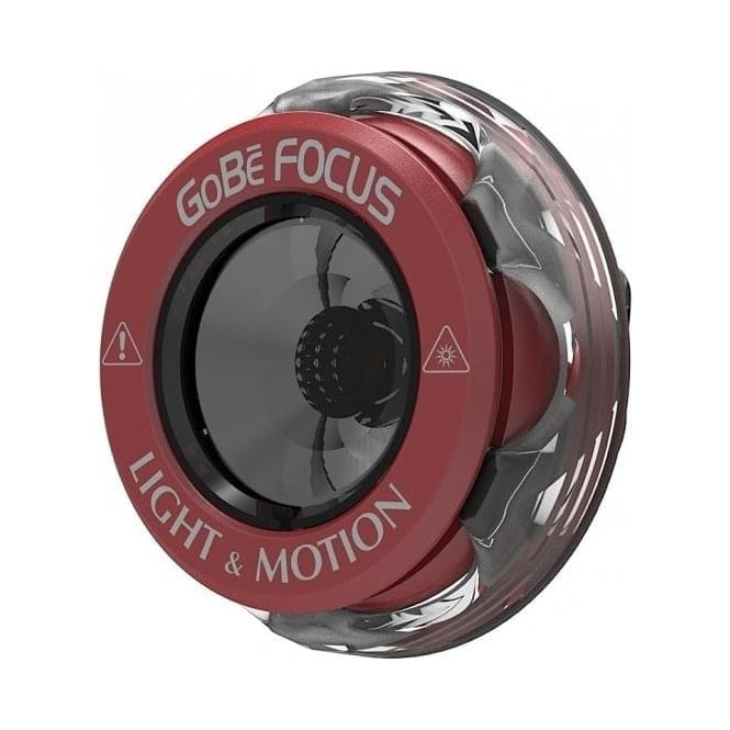 Light & Motion GoBe Focus Light Head