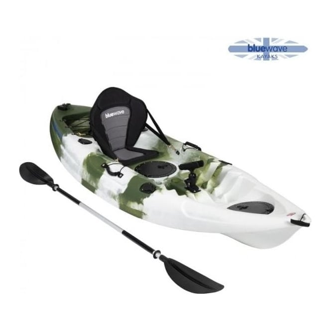 Bluewave Crest Kayak