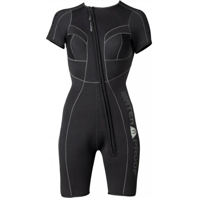 Waterproof W-Vest 5mm Womens