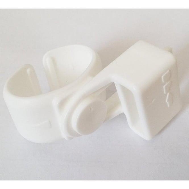 Tusa Snorkel Clip for Platina Hyperdry