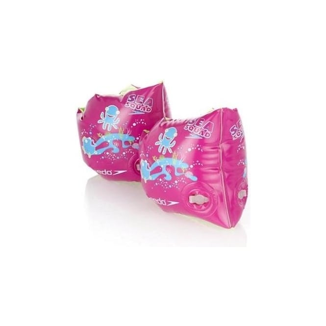 Speedo Girls' Sea Squad Armbands