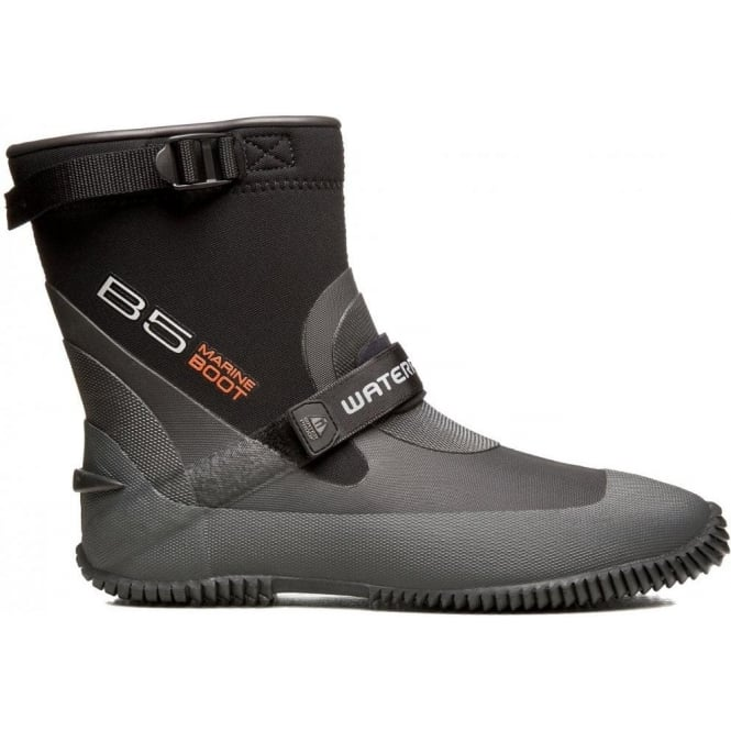 Waterproof B5 Marine Boots