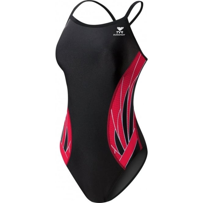 TYR Phoenix Splice Diamondfit Swimsuit