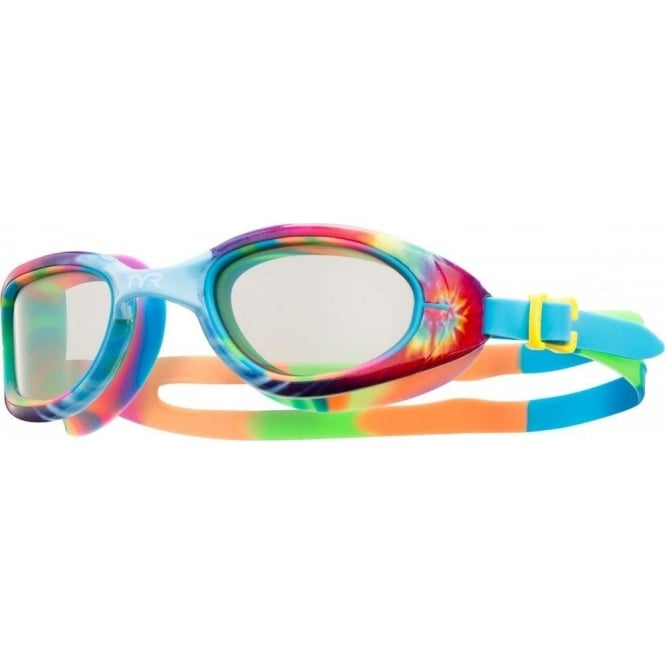 TYR Special Ops 2.0 Goggle Tie Dye - Small Fit