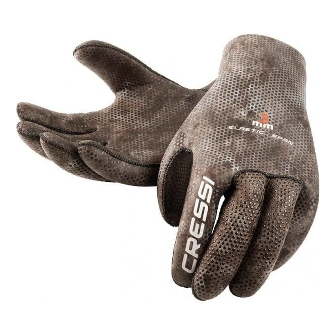 Cressi Camou Tracina Gloves 3MM