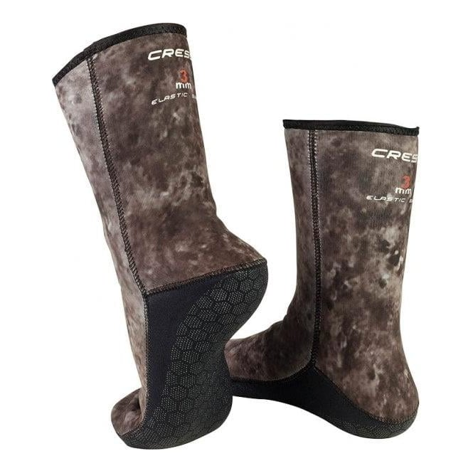 Cressi Camou Tracina Boot 3mm