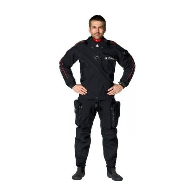 Waterproof D7 PRO ISS Mens Drysuit