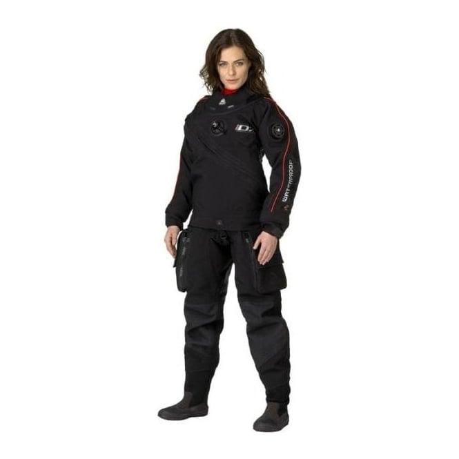Waterproof D7 PRO ISS Womens Drysuit
