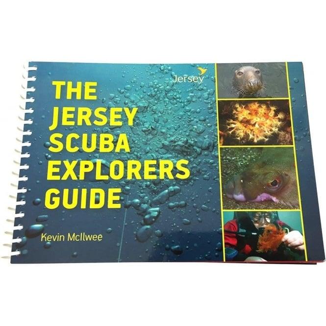 Jersey Scuba Explorers Guide