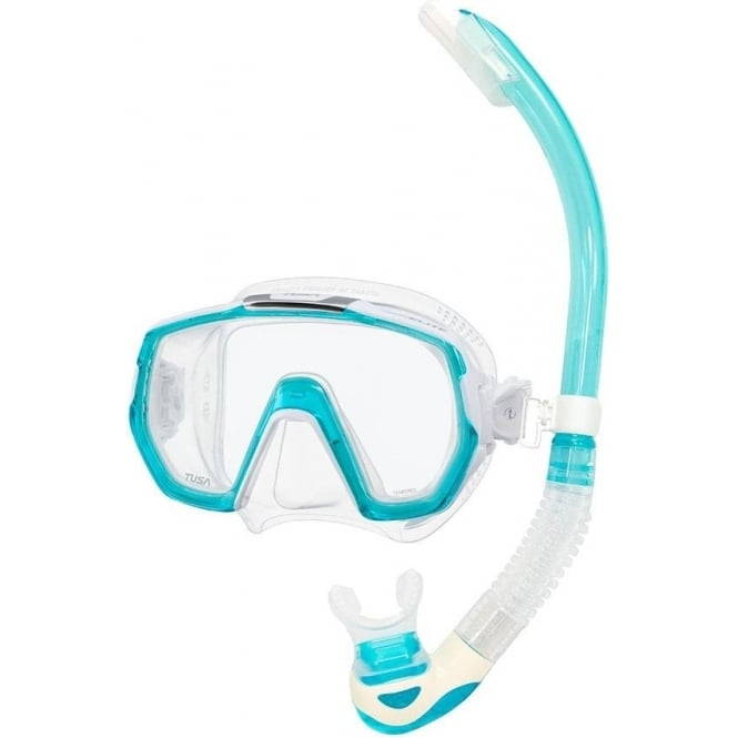 Tusa Freedom Elite Snorkelling Set
