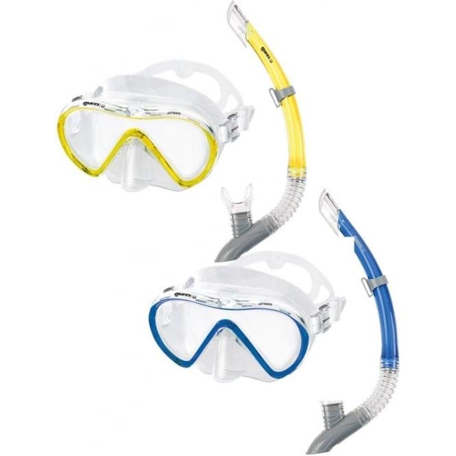 Mares Vento Snorkelling Set