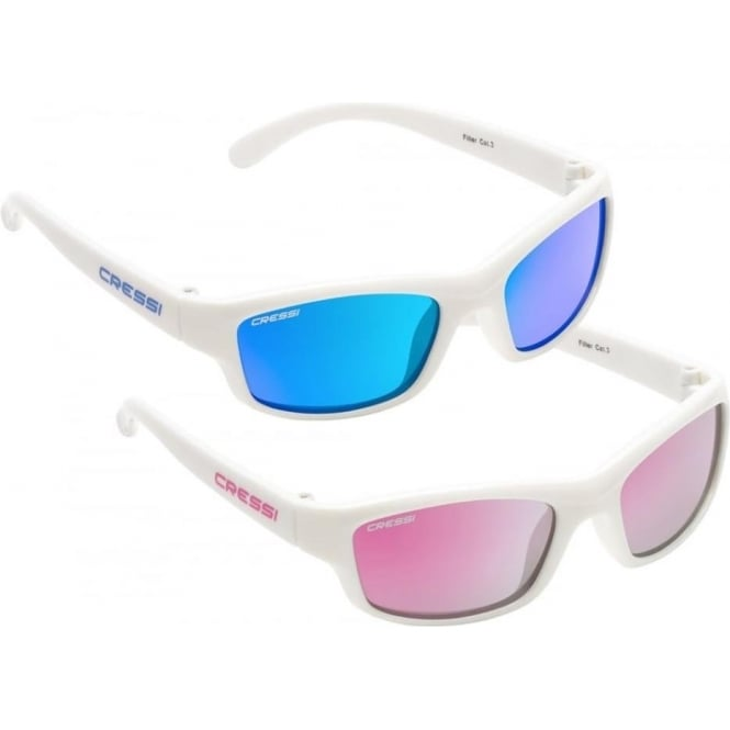 Cressi Yogi Kids Sunglasses 2-7 years
