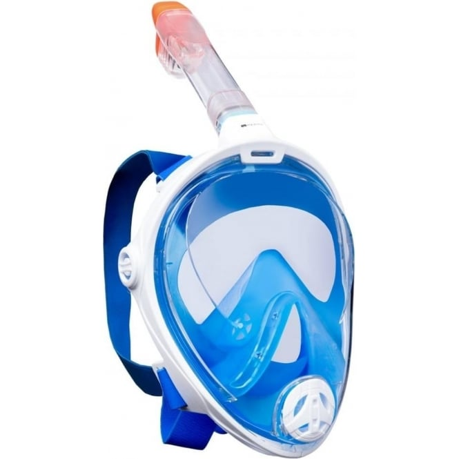 Aquatics Full Face Snorkelling Mask