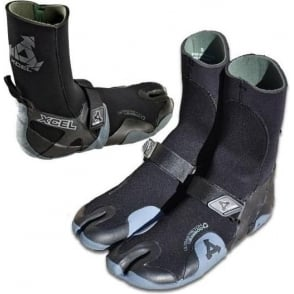 Infiniti Tek 5mm Split Toe Boot
