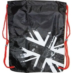 London Union Jack Drawstring Deck Bag